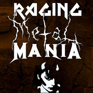 Raging Metal Mania - mardi 23 juin 2015