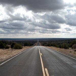 Week 8 - Roadtrip
