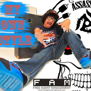 Abe The Assassin - My Own Style (SXSW 2012 mix)