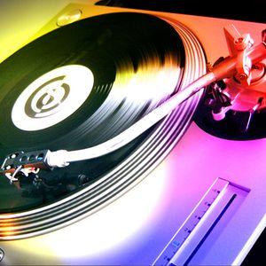 DJ Silenze - Bridging all Gaps (Hip-Hop, Remixes, with a splash of Pop )