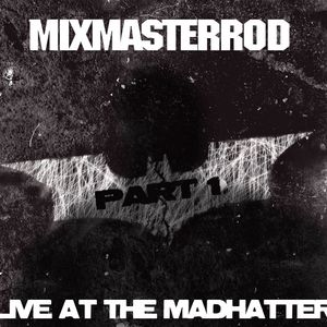 Live At The Madhatter 7/21/2012 Part 1