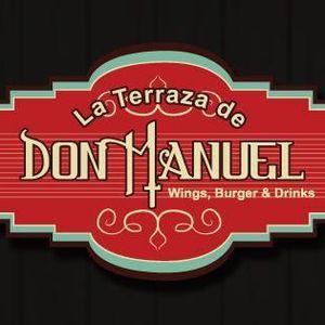 La Terraza de Don Manuel - Session 0033