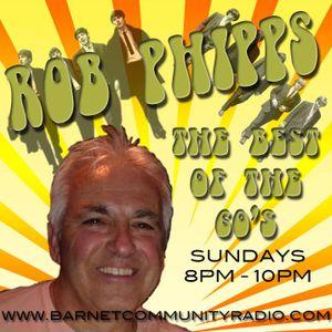 the Rob Phipps Radio Show 08/01/17