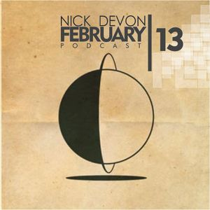 Nick Devon - February Pre-Berlin Podcast