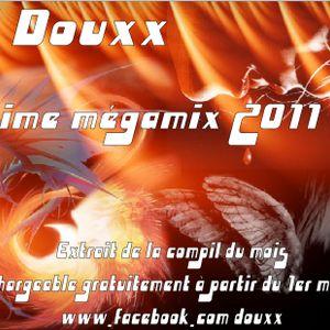 Dj Douxx - Mix electro house mars 2011