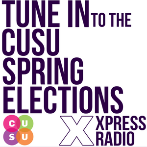 CUSU Spring Elections Candidate Interviews for SU PRESIDENT