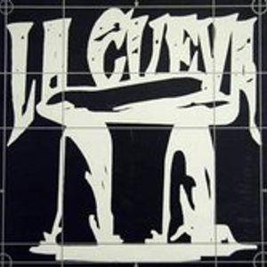 Sesión de la discoteca La Cueva, mezclado por Dj Dela. El año desconocido, posiblemente del 1999.
