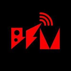 """Fire Flowerz mix for """"LATOURETTE SHOW"""" on BLOCK FM"""