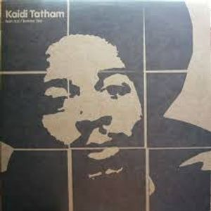 Mixmaster Morris - One Hour of Kaidi Tatham