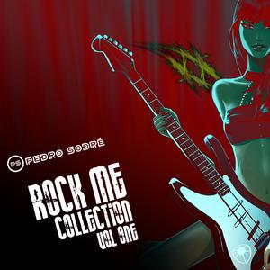 Rock Me #018   Pedro Sodré Official Podcast