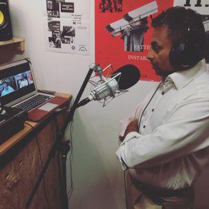 14/06/18 - MenSpeak Radio feat. special guest Jack Peterson