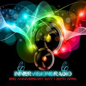 Mix From Innervisions Radio 3rd Anniversary Day One