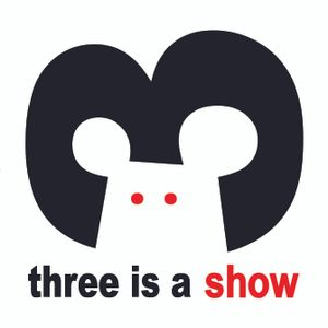 3 IS A SHOW - 14.02.2011 - The one and only 3 Is A Crowd podcast/broadcast