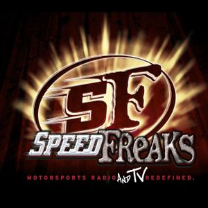 SpeedFreaks National Radio Show 10/02/2016: