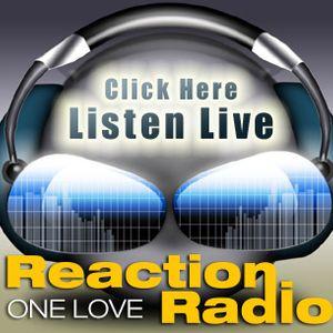 reaction radio dj mischif mc styla