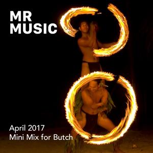 April 2017: Mini Mix for Butch