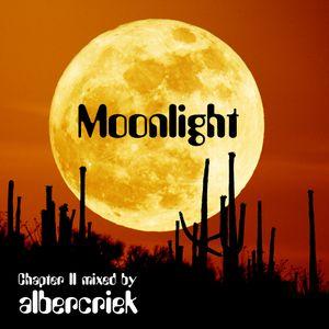 Moonlight Chapter II mixed by Albercriek