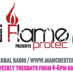 Protec @ Global Radio