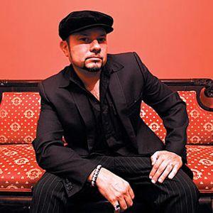 Louie Vega - Dance Ritual (Ibiza Sónica Radio) (23-04-2012)