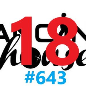 Dancing In My House Radio Show #643 (14-01-21) 18ª T