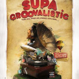 SupaGroovalistic 02/12/10