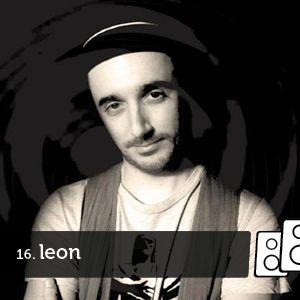 Soundwall Podcast 16 : Leon
