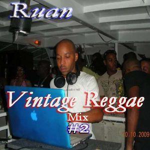 Vintage Reggae Collection #2