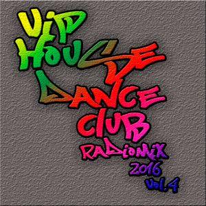 Vip House Dance Club Radio Mix 2016 Vol. IV (DJ Orlanhd)