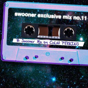 Swooner mix no. 11 by Colin Perkins