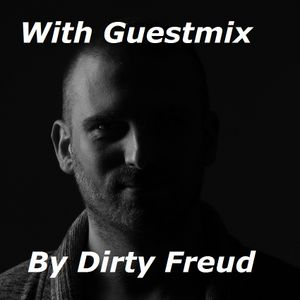 Science VS Technology Radio - Episode 025 - With guestmix by Dirty Freud