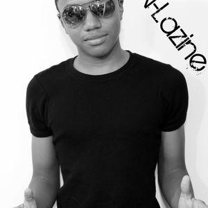 DJ N-Lazine - DJ Mix 14/11/2011