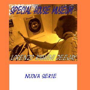 Special House Museum - Venticinquesima Puntata - NUOVA SERIE