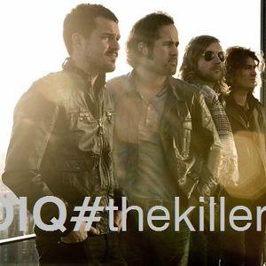 OIQ#thekillersback