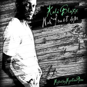 "Mystical Force Sound Kali Blaxx Artist Mix ""Nah trust Dem"" 2011"