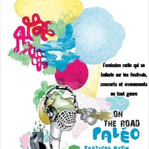 On the Road (Paléo Fest 2012)