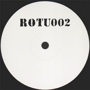 Rhythms Of The Underground (ROTU002)