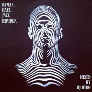 Human,Race,Jazz,Hiphop