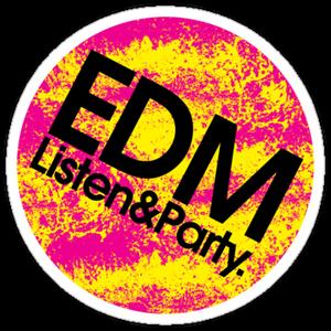 DJ C-dUb live at Delmarva EDM social 6.29.2013