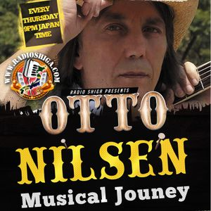 Otto Nilsen Musical Journey - Chapter 23 - 2016 12 08