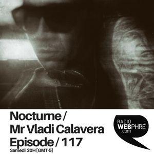 ⚫️ Nocturne ( Episode 117 )