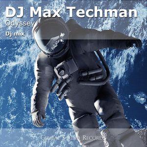 DJ Max Techman - ''Odyssey'' 2010