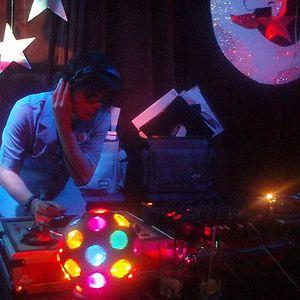 Samurai.FM DJ Mix – June 2008