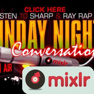 Sunday Night Conversation 8.25