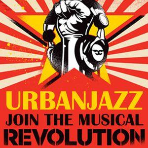 DJ:VEK's 'Step 2 My Groove' Show Live On Urban Jazz Radio 6/11/2012