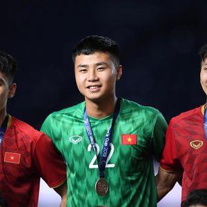 Nst 2019 - Tặng ( Toản Nguyễn ) Chúc A thi đấu tốt ở U23 Việt Nam Thi Đấu Giao Hữu Tại Trung Quốc !