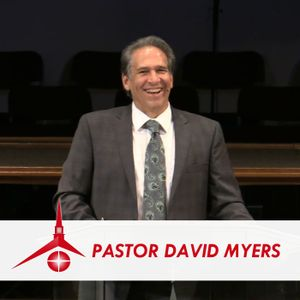 Lordship - Pastor David Myers