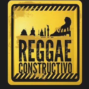 Reggae Constructivo Especial Malawi