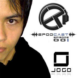Epodcast Episode 001 / Jogo / 2011.10.22