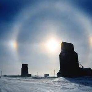 The Polar Vortex Mix