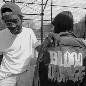 12 Jan 2012 - feat. BLOOD ORANGE interview
